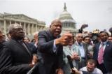 Nhiều nghị sĩ Dân chủ tuyên bố tẩy chay lễ nhậm chức của Trump