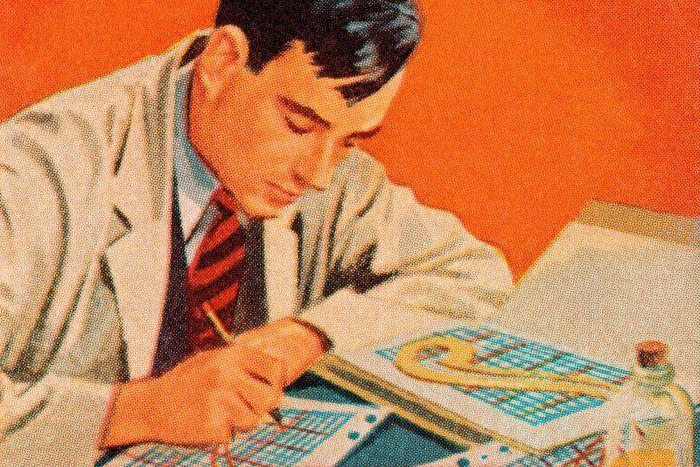 """""""Nhà khoa học"""" cũng là con người như chúng ta, họ có thể có đủ loại thiên vị và thành kiến... (ảnh: Getty Images)"""