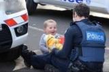 Cảnh sát Mỹ: Cách hay giúp trẻ đi lạc nhanh chóng trở về