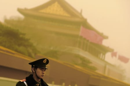 Đang có nhiều dự đoán về biến động nhân sự quan trường Trung Quốc trước Đại hội 19.
