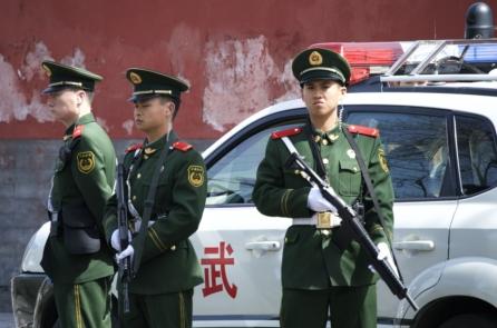 Trung Quốc là cái nhà tù khổng lồ