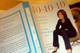 Hãy áp dụng quy tắc 10/10/10 khi bạn phải ra những quyết định khó khăn