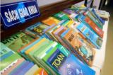 Bộ Giáo dục đề xuất xã hội hóa việc biên soạn sách giáo khoa