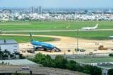 Chốt phương án 19.700 tỷ đồng mở rộng sân bay Tân Sơn Nhất