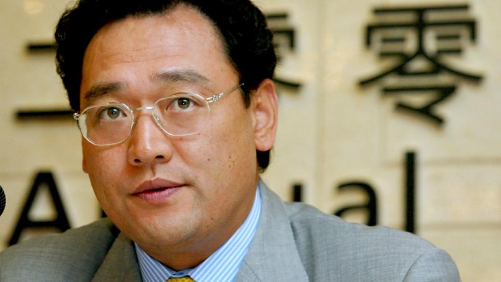 Ông Lương Chấn Anh có thể liên quan đến vụ án tham ô của doanh nhân Tống Lâm (Song Lin).