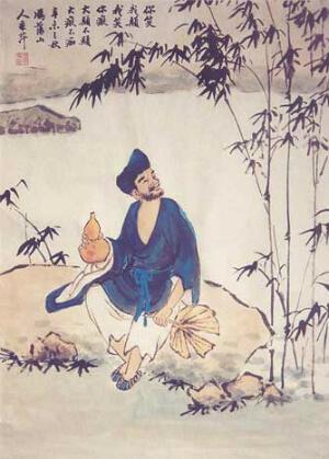 Tế Công – một vị hòa thượng kỳ lạ thời Tống triều