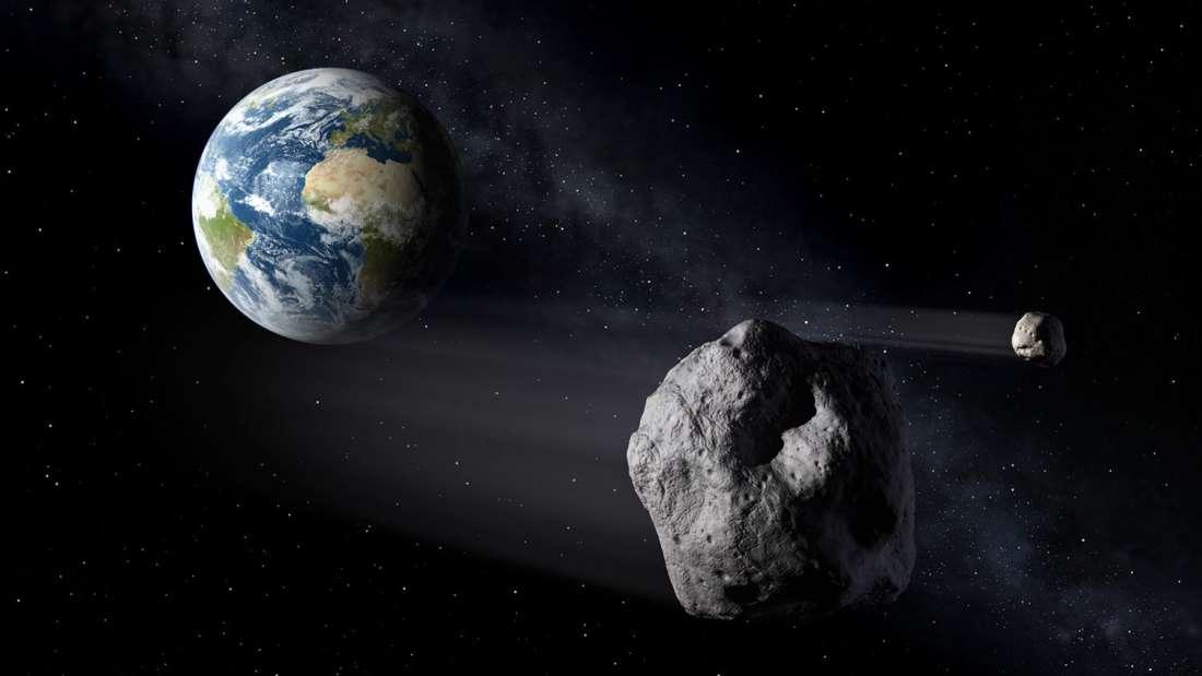 (ảnh minh họa, NASA)