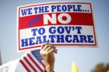 Mỹ bắt đầu bỏ ObamaCare