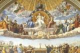 Tìm hiểu nghệ thuật Phục Hưng: Những tuyệt tác trong các căn phòng Raphael - Kỳ I