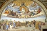 Tuyệt tác các căn phòng Raphael – Kỳ II: Nhân loại kiếm tìm chân lý