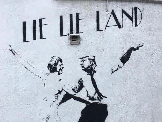 Oscar 2017: La La Land và văn hóa đại chúng