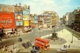 Ảnh: Sự phát triển của thành phố Luân Đôn qua 2000 năm