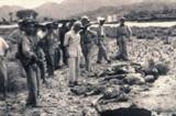 Có bao nhiêu người Trung Quốc chết bất thường sau năm 1945?