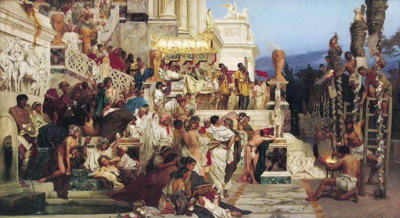 Ngày lễ tình yêu: Chuyện xưa kể lại