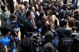 Cựu Trưởng Đặc khu Hồng Kông Tăng Âm Quyền bị 20 tháng tù giam