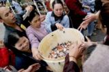 Một sự phóng sinh – Ba vấn đề lớn của người Việt