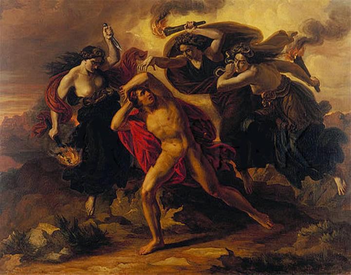 Vũ trụ trong Thần Khúc của Dante - Kỳ VII: Hỏa ngục - Lòng tin của Dante bị thử thách, Thiên sứ hàng lâm