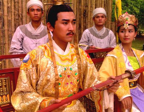 """Ly kỳ người phụ nữ giúp Trần Quốc Tuấn giữ chức """"Quốc Công Tiết Chế"""" đánh bại quân Nguyên Mông"""