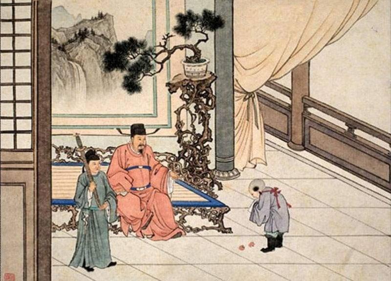 (Ảnh minh họa: Qua trang History.cultural.com)