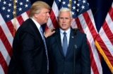"""TT Trump: """"Tôi hy vọng Mike Pence sẽ đáp ứng lòng mong mỏi của chúng ta"""""""