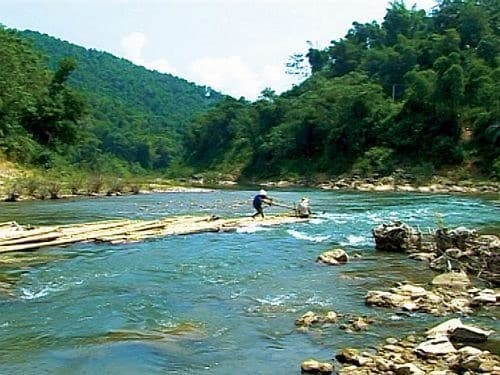 Thanh Hóa: Mênh mang điệu hò sông Mã