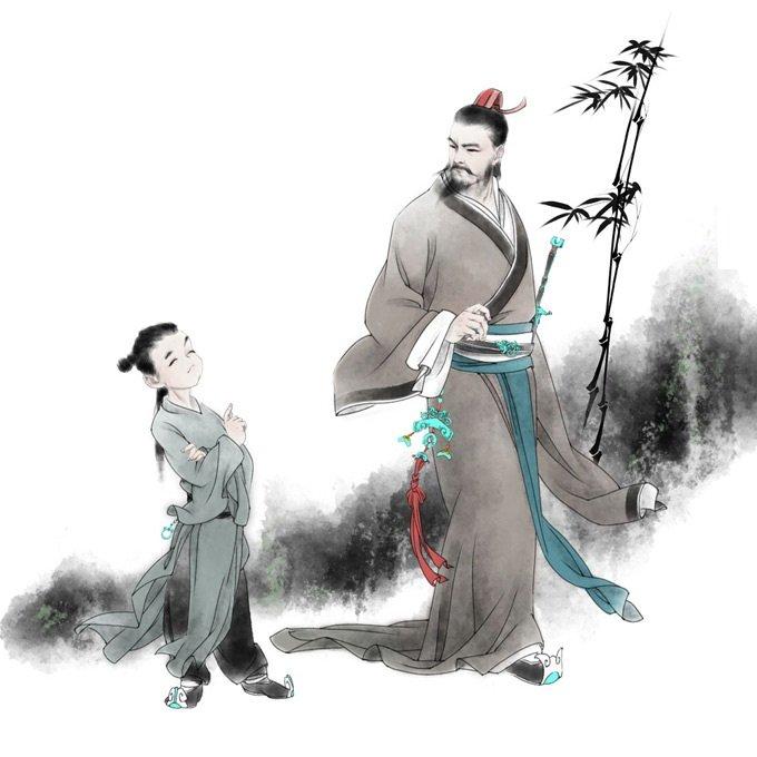 (Ảnh minh họa: Qua weibo.com)