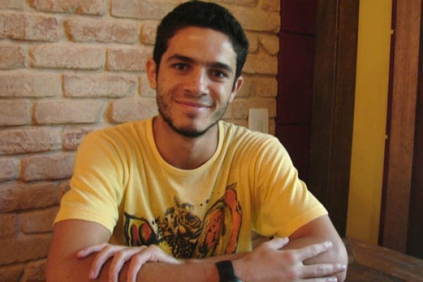 Vinícius de Oliveira. (Ảnh: