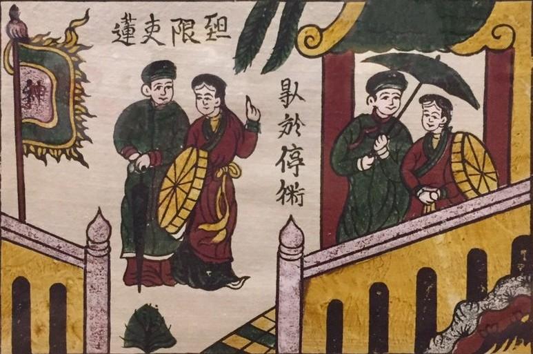 Bắc Ninh: Xứ Kinh Bắc đượm tình