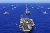 Mỹ có thể làm gì Trung Quốc ở biển Đông?
