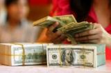 Tỷ giá VND/USD chịu áp lực từ cầu ngoại tệ do nhập siêu gia tăng