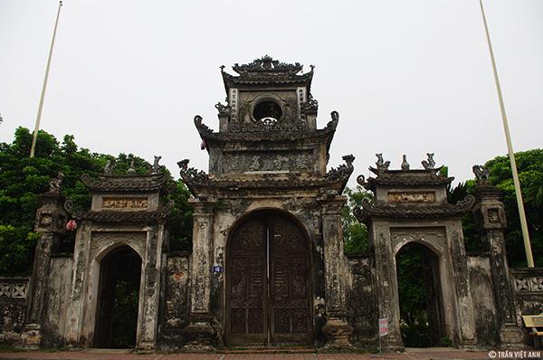 Tìm lại nét văn hóa Hưng Yên xưa