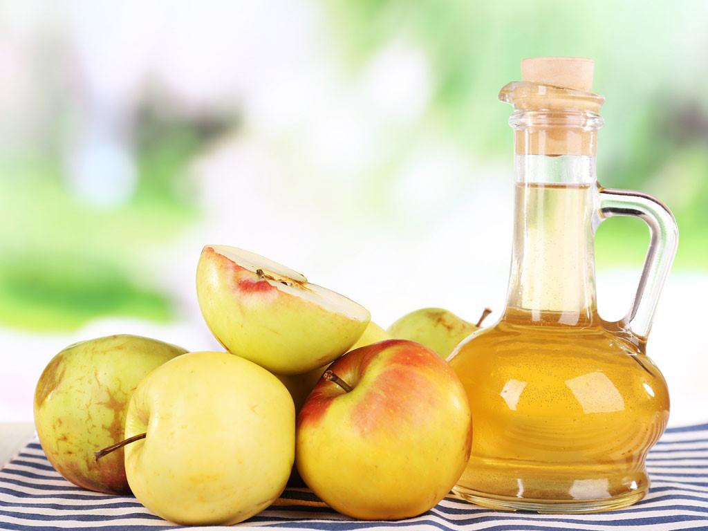 Dấm táo đặc biệt tốt cho sức khỏe (Ảnh: Internet)