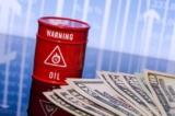 Giá dầu giảm dù sản lượng khai thác giảm, ngành ngân hàng gánh thêm nhiều nợ xấu