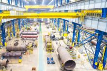 Sản xuất công nghiệp thấp hơn cả thời điểm GDP chạm đáy năm 2013