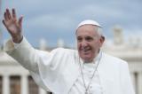 Giáo hoàng Francis (ảnh: Shutterstock)