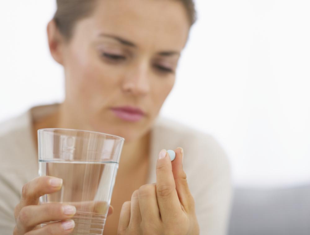 Hiệu ứng giả dược sẽ không có tác dụng nếu bạn không tin vào viên thuốc mình uống (ảnh: Shutterstock)