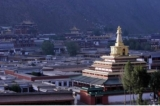 Tu viện Labrang Tây Tạng ẩn chứa thiên cơ huyền diệu về Cứu thế chủ