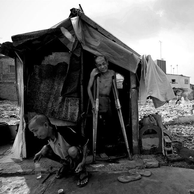 ô nhiễm môi trường ở việt nam