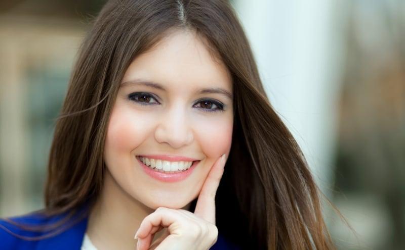 5 đặc điểm của những người sống thọ, một nụ cười có thể làm tan cả ngàn sự đau buồn