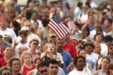 Vì sao trông nước Mỹ dường như hơi lộn xộn?