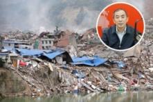 Quan chức Trung Quốc tiết lộ: Có sự cố hạt nhân sau động đất Tứ Xuyên năm 2008