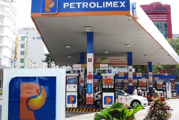 petrolimex 3