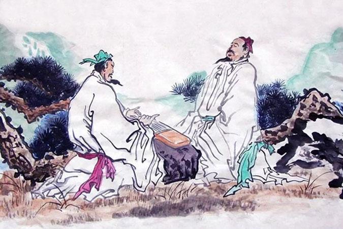 (Ảnh minh họa: Qua kknews.cc)