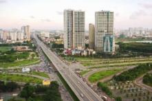 Xây dựng ba bãi xe ngầm quy mô 5 tầng tại Hà Nội
