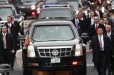 Sở mật vụ chịu trách nhiệm bảo vệ văn phòng của tổng thống, dù là trong một buổi diễu hành hay online (ảnh: Shutterstock)