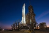 Tại sao nói SpaceX mở ra kỷ nguyên du lịch vũ trụ?