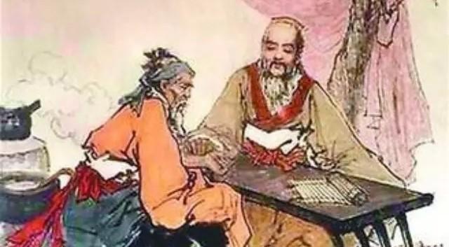 Cách danh y xưa đều là những người tu luyện, xem trọng đạo đức (Ảnh minh họa: Internet)
