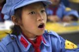 Trẻ em Việt Nam và Trung Quốc được dạy nói dối