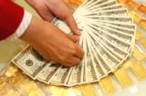 Giá USD tăng, vàng giảm trong hai ngày đầu tuần