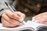 Khởi đầu thành công với thói quen ghi danh sách các ước mơ